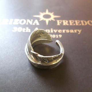 ARIZONA FREEDOM - 【アリゾナフリーダム】70㎜フェザーリング23号