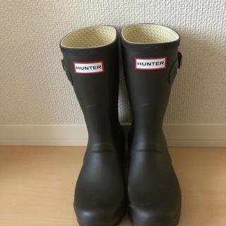 ハンター(HUNTER)のcavalier様 専用(レインブーツ/長靴)