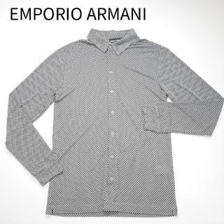newest 7efd7 b6d86 Emporio Armani - ピエトロプロベンザーレ カジュアルシャツ ...