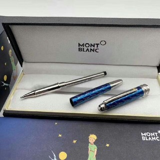 モンブラン(MONTBLANC)の【美品】MONTBLANC ボールペン(ペン/マーカー)