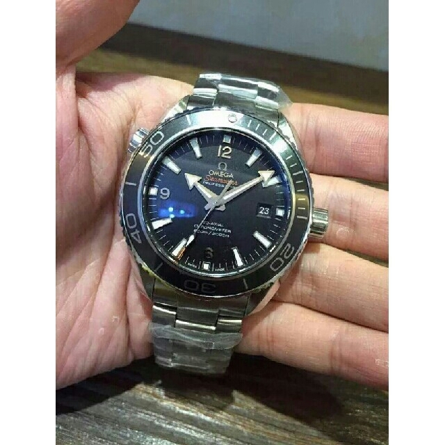 フランクミュラー偽物激安優良店 | OMEGA - OMEGA 時計 腕時計 メンズ 自動巻 の通販 by 33fsd54f5's shop|オメガならラクマ