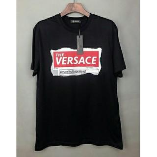 ヴェルサーチ(VERSACE)の19SS VERSACE ランウェイ Tシャツ(Tシャツ/カットソー(半袖/袖なし))