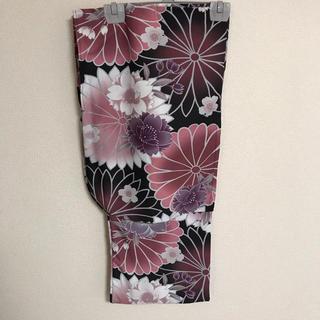 シマムラ(しまむら)のキッズ浴衣 150cm(甚平/浴衣)