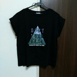 ジーユー(GU)のラストsale!新品GUのTシャツ(Tシャツ(半袖/袖なし))