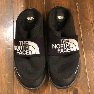 ザノースフェイス(THE NORTH FACE)のノースフェイススリッポン24(スリッポン/モカシン)