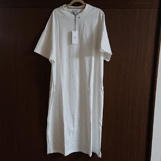 ハイク(HYKE)のHYKE ロングTシャツ (Tシャツ(半袖/袖なし))