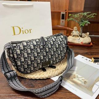 ディオール(Dior)のDIOR ウエストポーチ 美品(ボディバッグ/ウエストポーチ)