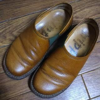 トリッペン(trippen)の★トリッペン☆(ローファー/革靴)