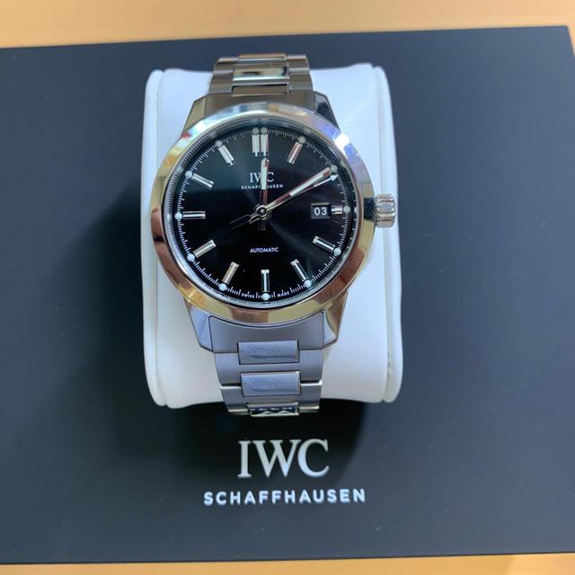 IWC - IWCインジュニアオートマティック357002中古美品の通販