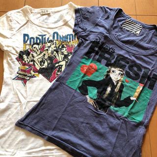 スライ(SLY)のSLY Tシャツ (Tシャツ(半袖/袖なし))