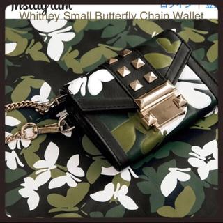 マイケルコース(Michael Kors)のmichael kors マイケルコース 財布(折り財布)