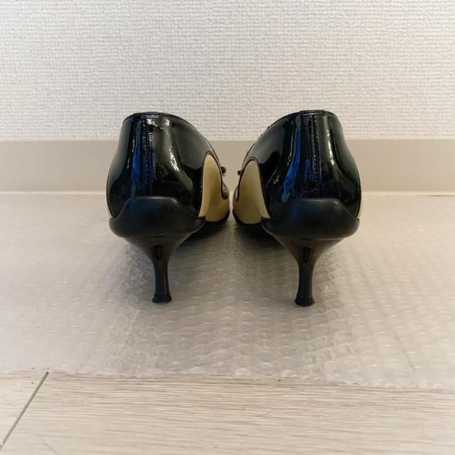 VIVA ANGELINA(ビバアンジェリーナ)の【VIVA ANGELINA 美品】小さいサイズ レディースの靴/シューズ(ハイヒール/パンプス)の商品写真