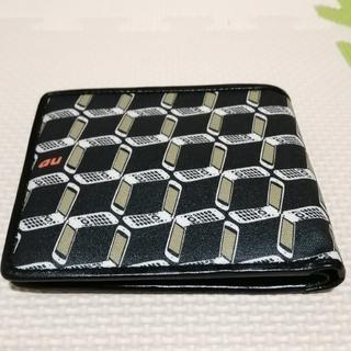 ビームス(BEAMS)のau×BEAMS財布(折り財布)