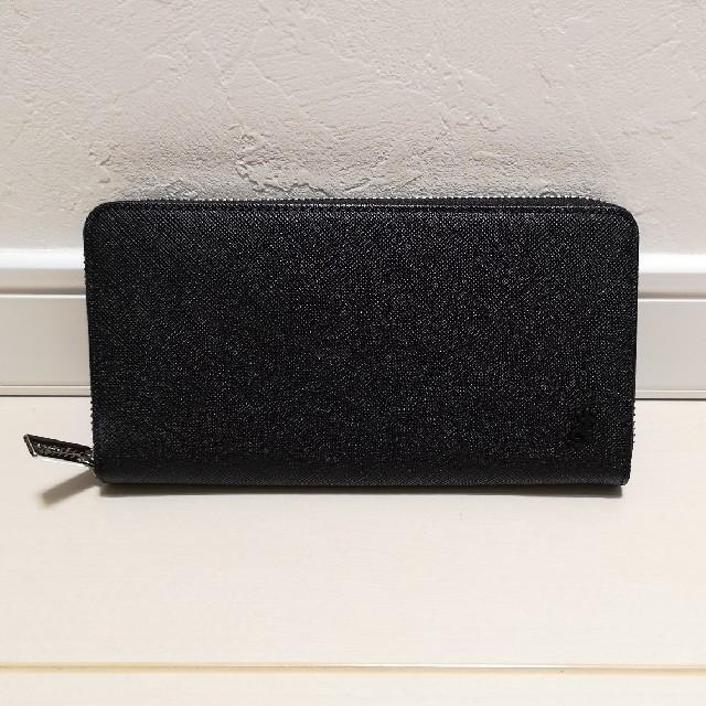 agnes b. - アニエスベー ラウンド長財布の通販 by ネル's shop|アニエスベーならラクマ