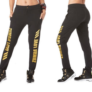 ズンバ(Zumba)のZUMBA☆ズンバ☆ Zumba Love Sweatpants☆XL(その他)