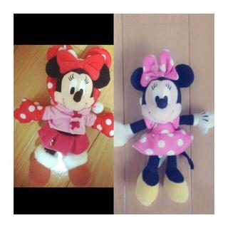 ディズニー(Disney)の#セット#ミニーちゃん(その他)