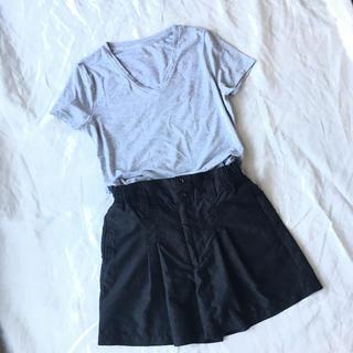 フリークスストア(FREAK'S STORE)のフリークスストア サラッと履けるショートパンツ 黒(ショートパンツ)