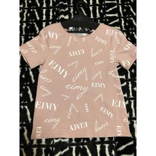 エイミーイストワール(eimy istoire)のeimyistoire  Tシャツ(Tシャツ(半袖/袖なし))