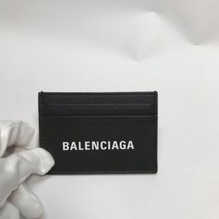 バレンシアガ(Balenciaga)のバレンシアガ パスケース(名刺入れ/定期入れ)