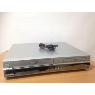 パナソニック(Panasonic)のPanasonic NV-VHD1 VHS一体型 リモコン無 ジャンク L(DVDプレーヤー)