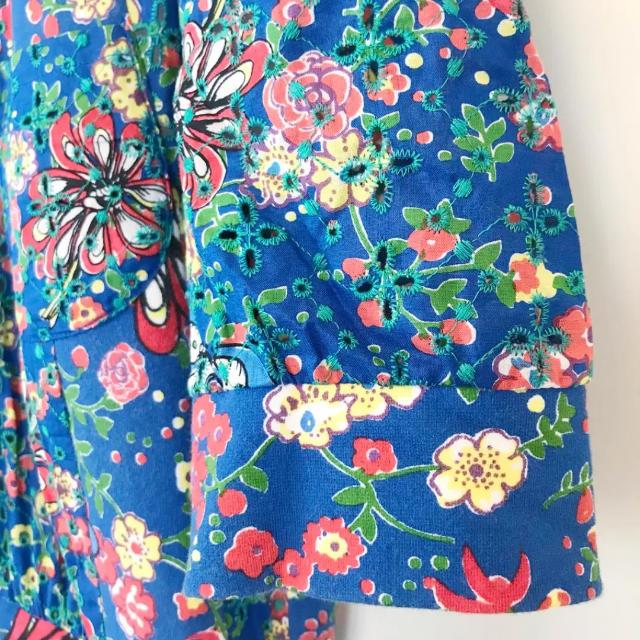 TSUMORI CHISATO(ツモリチサト)のTSUMORI CHISATO ツモリチサト セットアップ スカート レディースのスカート(ひざ丈スカート)の商品写真