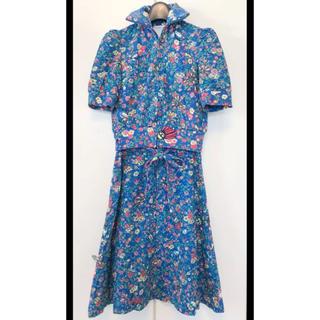 ツモリチサト(TSUMORI CHISATO)のTSUMORI CHISATO ツモリチサト セットアップ スカート(ひざ丈スカート)