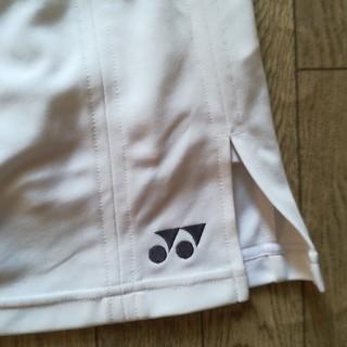 ヨネックス(YONEX)のヨネックス スカート アンダー一体型 M サイズ(ウェア)