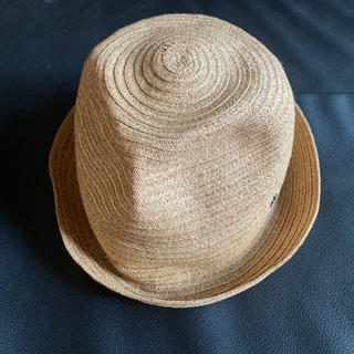 カシラ(CA4LA)のCa4la×Grandcanyon 麦わら帽子 ストローハット(ハット)