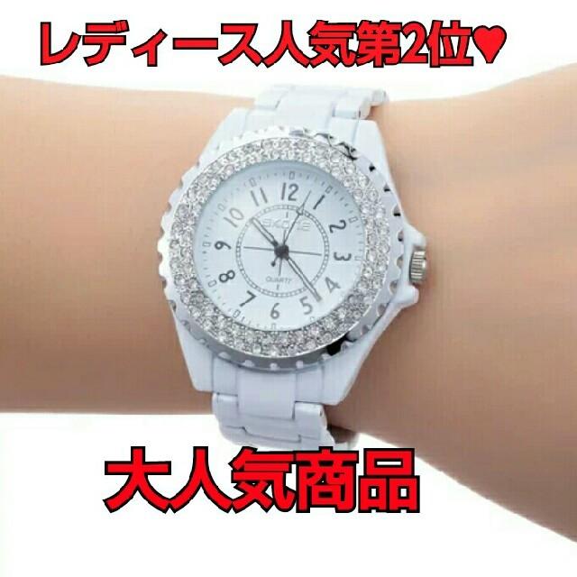 【新品未使用】海外ブランド人気おしゃれ レディース 腕時計の通販 by みのむしみっくん's shop|ラクマ