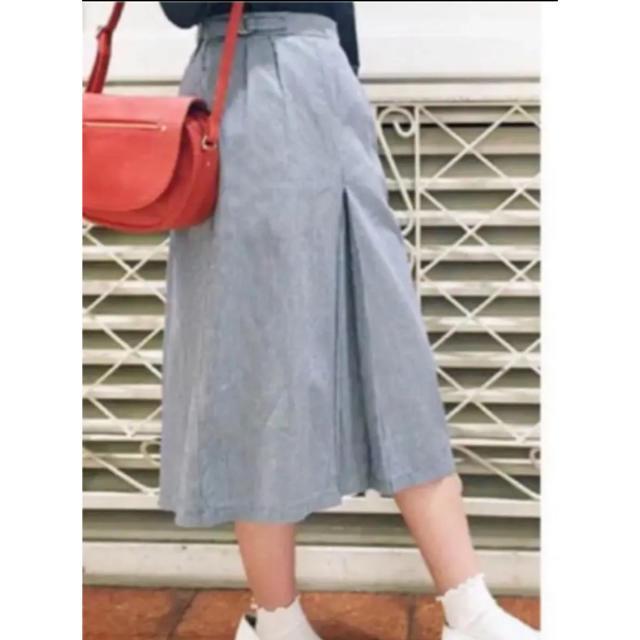 THE EMPORIUM(ジエンポリアム)の美品  THE  EMPORIUM  スカート レディースのスカート(ロングスカート)の商品写真