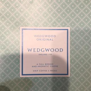 WEDGWOOD - ウェッジウッド ドリップコーヒー