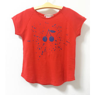 ボンポワン(Bonpoint)の新品未使用!お値下げ☆bonpoint Tシャツ (Tシャツ/カットソー)