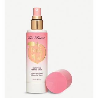 トゥフェイス(Too Faced)のTooFaced Peach Mist setting spray(その他)