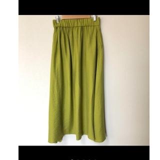 ティアラ(tiara)のリエス ロングスカート liesseこちらはスカート出品(ロングスカート)