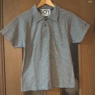 ボーイロンドン(Boy London)のBOY London ポロシャツ 160~180(Tシャツ/カットソー)