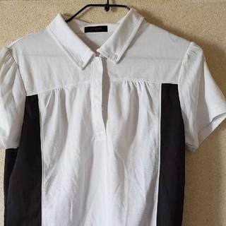 ジーユー(GU)の  ポロシャツ(ポロシャツ)