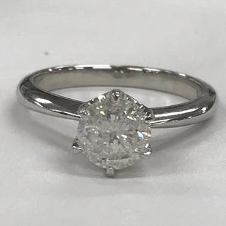 1ctアップ ダイヤモンド プラチナ リング 指輪 ジュエリー(リング(指輪))