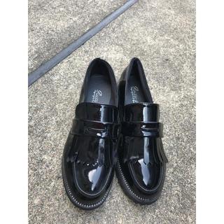 ディーホリック(dholic)の韓国ファッション ローファー パンプス フラットシューズ(ローファー/革靴)