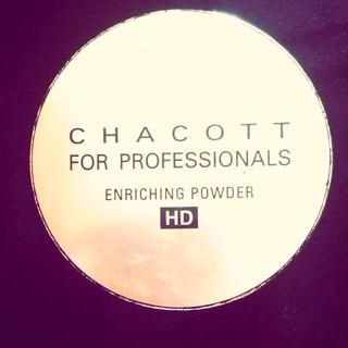 チャコット(CHACOTT)のCHACOTT  クリアパウダー(フェイスパウダー)