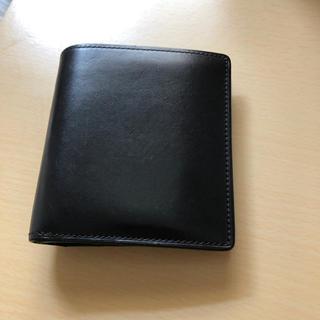 ムジルシリョウヒン(MUJI (無印良品))の無印 二つ折り財布(折り財布)
