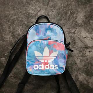アディダス(adidas)のアディダス オリジナルス  レディース ミニ バックパック/リュック(リュック/バックパック)