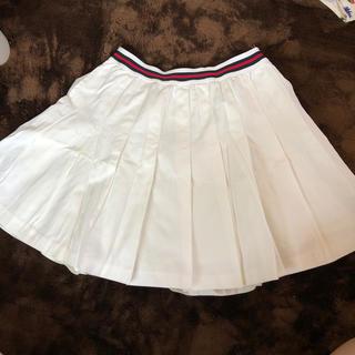 ウィゴー(WEGO)のプリーツスカート(ひざ丈スカート)