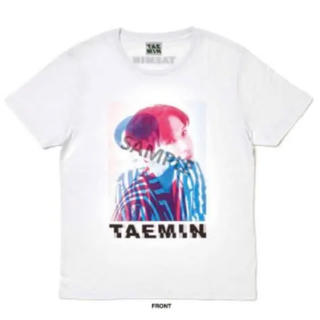シャイニー(SHINee)のshinee テミン Tシャツ L(K-POP/アジア)