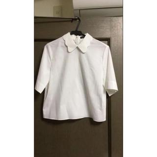 ジーヴィジーヴィ(G.V.G.V.)のオープニングセレモニー ブラウス(シャツ/ブラウス(半袖/袖なし))