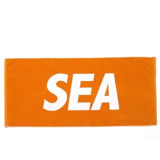 ロンハーマン(Ron Herman)の定価以下!WIND AND SEA  BATH TOWEL(その他)