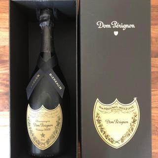 ドンペリニヨン(Dom Pérignon)のドンペリニョン 2009 ヴィンテージ ビズリーチ10周年 ドンペリ 白(シャンパン/スパークリングワイン)