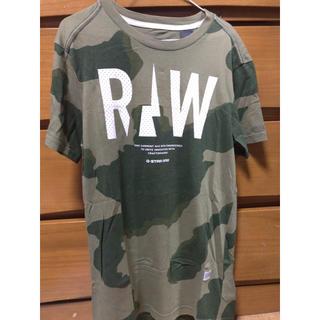 ジースター(G-STAR RAW)のGstar Tシャツ(Tシャツ/カットソー(半袖/袖なし))