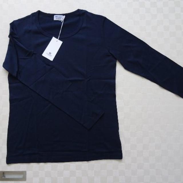 SUNSPEL(サンスペル)のSUNSPELサンスペル シャツ サイズ10 レディースのトップス(Tシャツ(長袖/七分))の商品写真