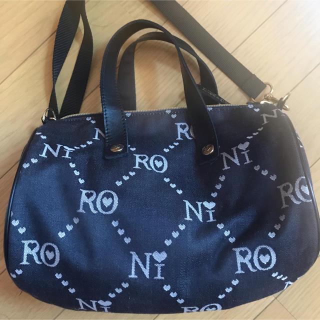 RONI(ロニィ)のロニィ  即購入可! キッズ/ベビー/マタニティのキッズ服 女の子用(90cm~)(その他)の商品写真