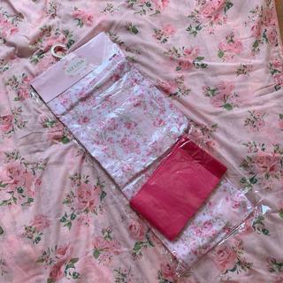 リズリサ(LIZ LISA)のぷるる様 専用リズリサ 新品浴衣セット(浴衣)